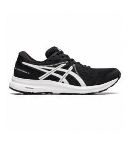 Zapatillas Gel-Contend 7 blanco, negro
