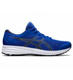 Zapatillas Running Patriot 12 azul