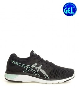 Asics Zapatillas running Gel Moya negro