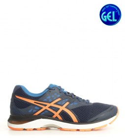 Asics Zapatillas running Gel Pulse 9 marino