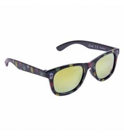 Gafas De Sol Marvel negro, multicolor