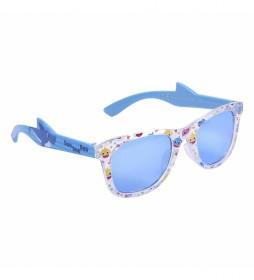 Gafas De Sol Baby Shark azul