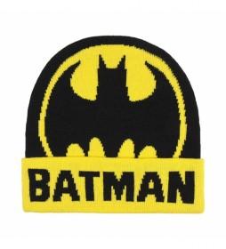 Gorro Batman negro