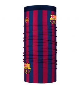 Buff Tubular Original FC Barcelona 1st Equipment 18-19 / 45g / UPF 50+ / UltraStretch