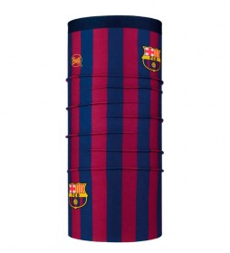 Buff Tubular Original Junior FC Barcelona 1st Equipment 18-19 / 34g / UPF 50+ / UltraStretch