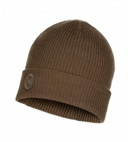 Buff Edsel fossil knitted hat / 85g