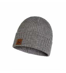 Buff Tricot cap 117845 grey