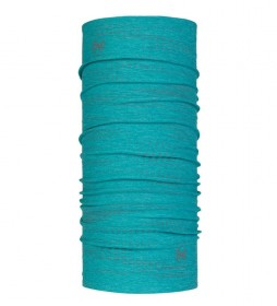 Buff Tubular Dryflx reflectanteR-Turquoise -UPF +50-