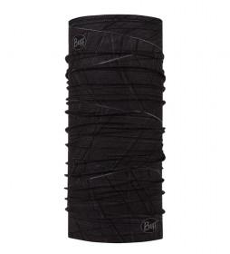 Buff Tubular multifuncional Original Embers Black -UPF +50-
