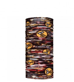 Buff Protetor solar tubular Original New Obsession / Trekking / multicolor / 38g / 24,5X53cm / UPF 50