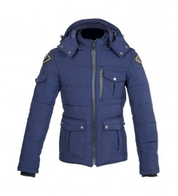 By City Giacca Urban II Man blu