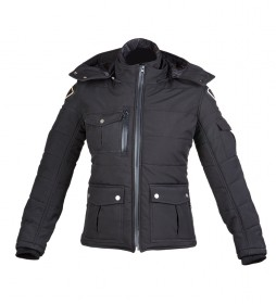 By City Urban II Lady Black jacket