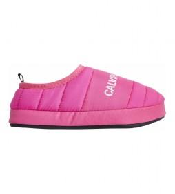 Zapatillas de Casa Slipper YW0YW00479 rosa