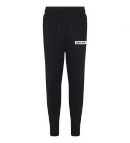 Pantalón Performance W Knit negro