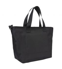 Bolso Tote Shopper 29 negro - 29x29x14cm-