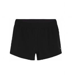 Pantalón Corto Deportivo Woven negro