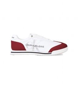 Zapatillas Low Profile YM0YM00026 blanco