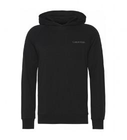Camiseta con Capucha 000NM1539E negro