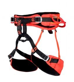 CAMP Orange Jasper CR4 Harness / 440g / No-Twist System