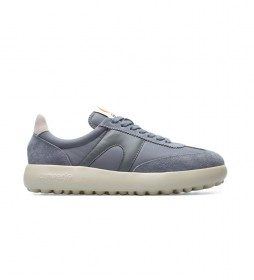 Zapatillas Pelotas azul