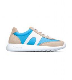 Zapatillas Driftie azul