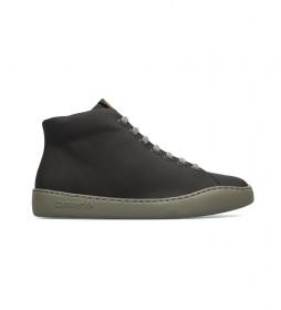 Zapatillas Peu Touring negro
