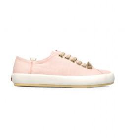 Zapatillas Peu Rambla 21897 rosa