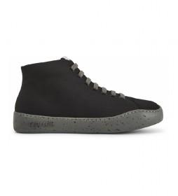 Zapatillas Peu Touring negro, gris