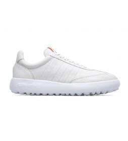 Zapatillas de piel Pelotas XLite blanco