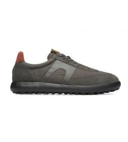 Zapatillas Pelotas XLite gris