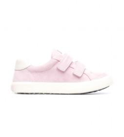 Zapatillas Pursuit rosa