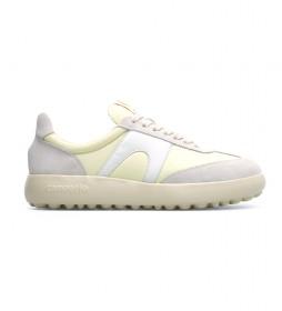 Zapatillas Pelotas blanco