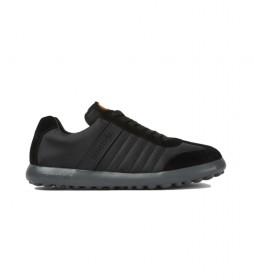 Zapatillas Pelotas XLIte negro