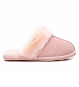 Zapatillas de casa 068188 rosa