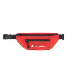 Riñonera 804800 rojo -31,5x11,5x7cm-