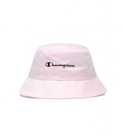 Gorro Bucket 804786 rosa