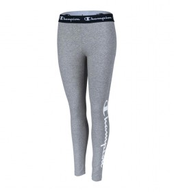 Leggings 7/8 112596 gris