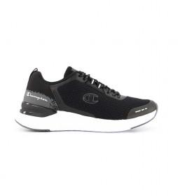 Zapatillas Bold S21450 negro, gris