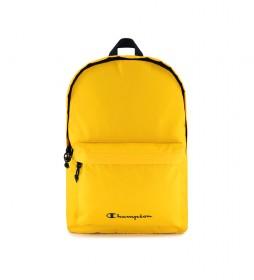 Mochila 804797 amarillo -45x15x30cm-