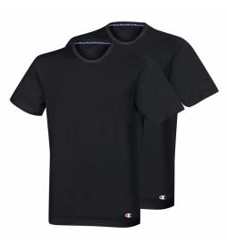 Pack de 2 camisetas  Crew Neck Champion