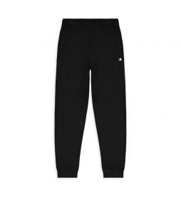 Pantalón Jogger 212148 negro
