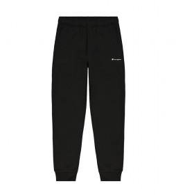 Pantalón Jogger 214956 negro