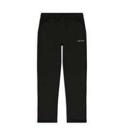 Pantalón Straight azul negro