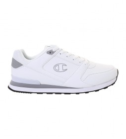 Zapatillas Low Cut Shoe blanco