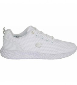 Zapatillas Low Cut S10981 blanco