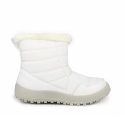 Botines Blanca 03 blanco