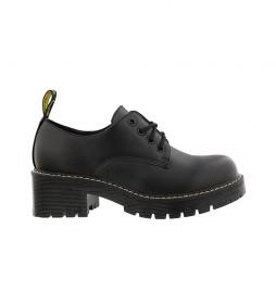 Zapatos Bristol 03 negro -Altura tacón: 5 cm-