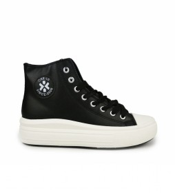 Zapatillas Capital 05 negro