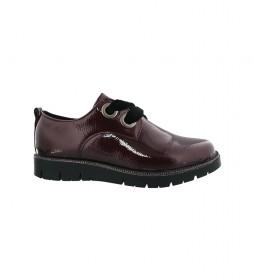 Zapatos Lila 10 vino