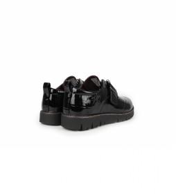 Zapatos Lila 11 negro